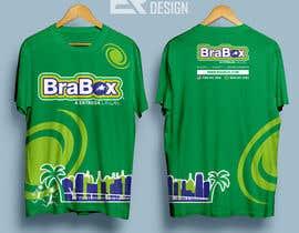 #16 cho BraBox Tshirt Design for marathon race bởi reyryu19