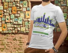 #13 cho BraBox Tshirt Design for marathon race bởi SazzadRobin