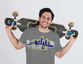 #20 cho BraBox Tshirt Design for marathon race bởi SazzadRobin