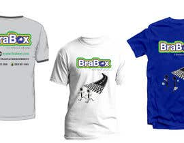 #31 cho BraBox Tshirt Design for marathon race bởi IamSakibkhan