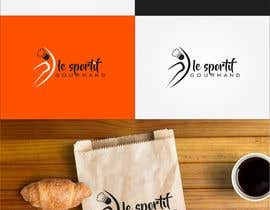 #42 for Logo design for a Pastry for athletics by Hobbygraphic
