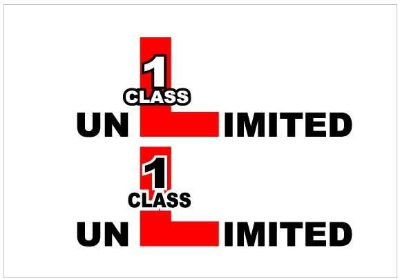Bài tham dự cuộc thi #                                        113                                      cho                                         Logo Design for 1st Class Unlimited
