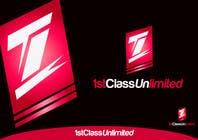 Bài tham dự #19 về Graphic Design cho cuộc thi Logo Design for 1st Class Unlimited
