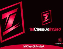 nº 20 pour Logo Design for 1st Class Unlimited par xcerlow