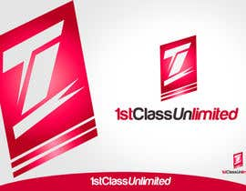 nº 21 pour Logo Design for 1st Class Unlimited par xcerlow
