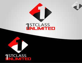 #27 untuk Logo Design for 1st Class Unlimited oleh kaddalife