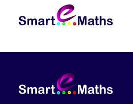 Nro 17 kilpailuun Desing a logo for the Smart e-Maths project käyttäjältä Hazemwaly1981