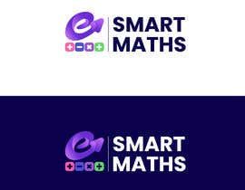 #62 for Desing a logo for the Smart e-Maths project af Hazemwaly1981