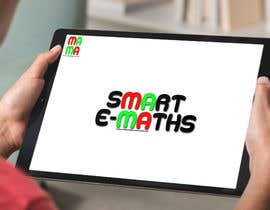 #11 for Desing a logo for the Smart e-Maths project af YauheniHuryn