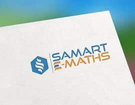 #77 for Desing a logo for the Smart e-Maths project af Rakibsantahar