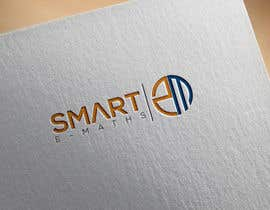 #73 for Desing a logo for the Smart e-Maths project af alexitbd34