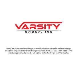 Nro 274 kilpailuun Varsity Group, Inc käyttäjältä suklabg