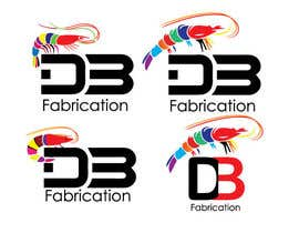 #80 für Make me a logo for my fabrication business von rabby73