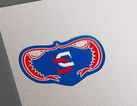 Nro 110 kilpailuun Make me a logo for my fabrication business käyttäjältä ovok884