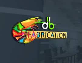 Nro 103 kilpailuun Make me a logo for my fabrication business käyttäjältä mdhazratwaskurni
