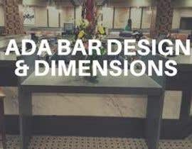 #15 for Design a bar in a restaurant af SSInteriorArch