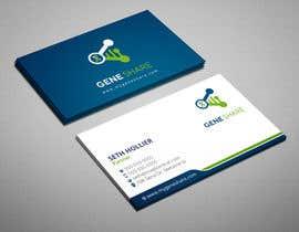 Nro 64 kilpailuun Design business cards käyttäjältä wefreebird