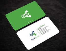 Nro 387 kilpailuun Design business cards käyttäjältä mdibrahimislam