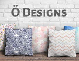 nº 67 pour Ö Designs - Pillowcase design competition par salmon5