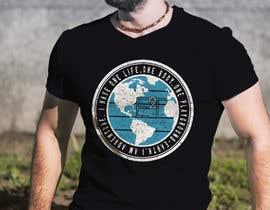 #44 for tshirt design af stsohel92