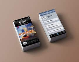 Design some business cards for smartphone repair services for Phone repair business card