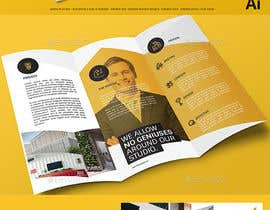 #75 para Design me a trifold brochure ASAP ! I need it by tomorrow por noorulaminnoor