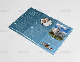#77 para Design me a trifold brochure ASAP ! I need it by tomorrow por noorulaminnoor