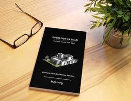 #79 untuk Book Cover and Title oleh Liptonkd