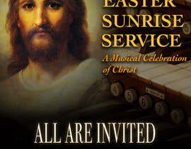 #13 for Poster for Sunday Services af chantelle1011