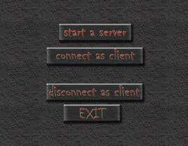 yaindra31 tarafından Design GUI for my video game için no 11