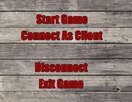 bladedotexe tarafından Design GUI for my video game için no 3