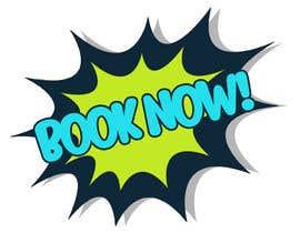 "#21 for Superhero ""Book Now"" Button for website by dialsupratim"