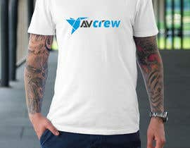 #158 untuk Design a logo for AV crew oleh subornatinni