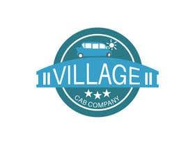 #99 untuk Village Cab Company logo oleh kksaha345