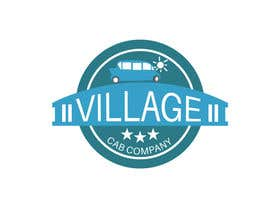 #99 para Village Cab Company logo por kksaha345