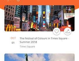 tassaduqvw tarafından Create an app design based on specifications için no 11