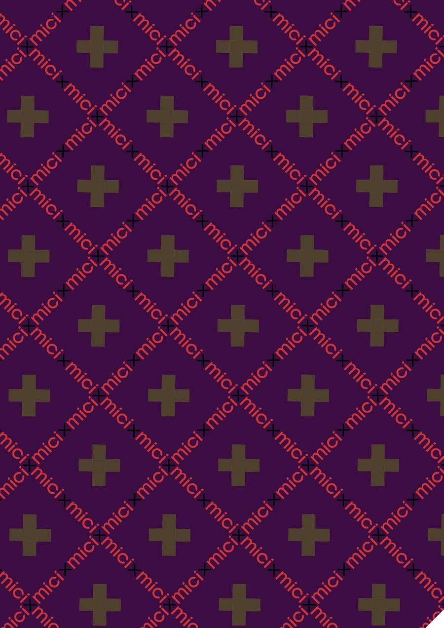 Kilpailutyö #45 kilpailussa Seemless Pattern Design