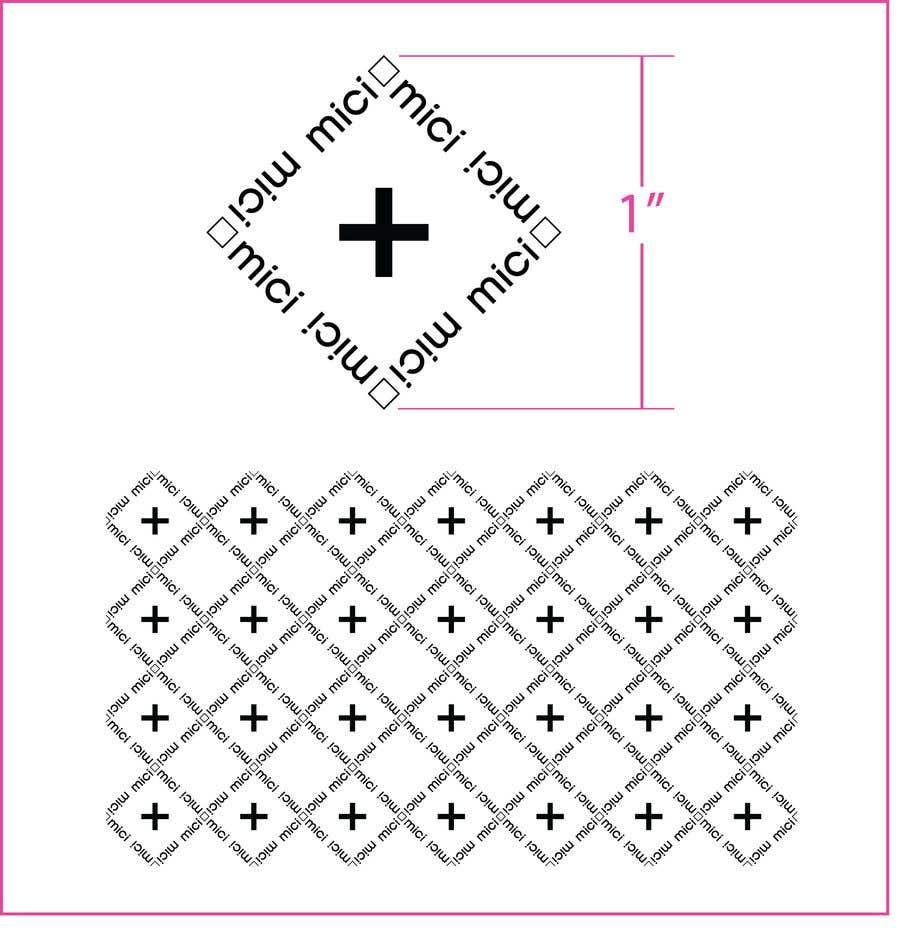 Penyertaan Peraduan #48 untuk Seemless Pattern Design