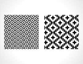 #13 cho Seemless Pattern Design bởi ArtRaccoon