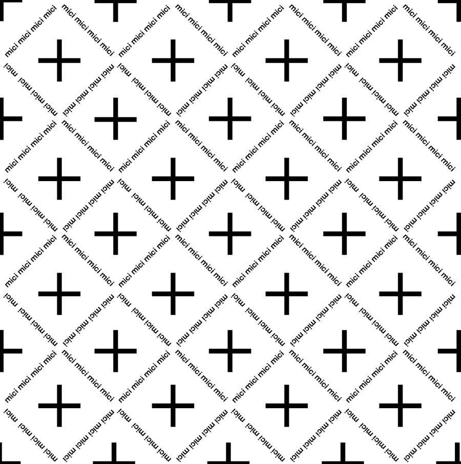 Penyertaan Peraduan #8 untuk Seemless Pattern Design