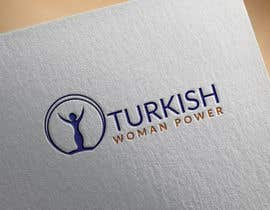 dolli99 tarafından Design a Logo and Icon for Turkish Woman Power için no 307