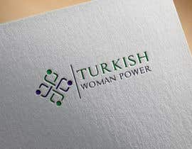 anubegum tarafından Design a Logo and Icon for Turkish Woman Power için no 379