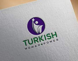 anubegum tarafından Design a Logo and Icon for Turkish Woman Power için no 393