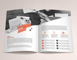 #61 pentru Winter Wonderland Brochure de către designersohag261