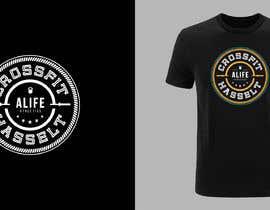 #101 for Ontwerp een T-shirt by DCTHeisenberg