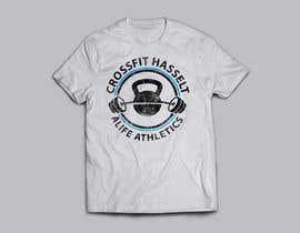 #89 for Ontwerp een T-shirt by Emranhossain388