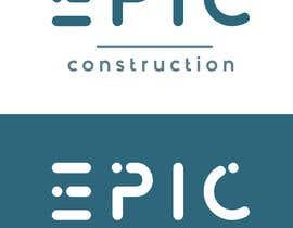nº 1179 pour Design a Logo For a Construction Firm par CorinaDP