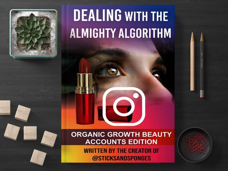 Kilpailutyö #18 kilpailussa ebook cover design