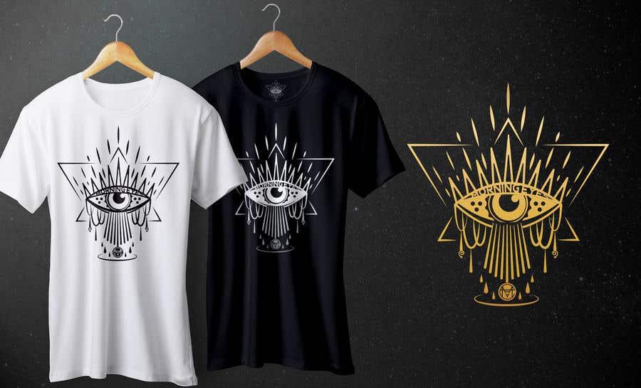Конкурсная заявка №88 для T-Shirt Design