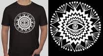 Graphic Design Entri Peraduan #137 for T-Shirt Design